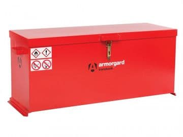 TransBank Hazard Transport Box 1280 x 480 x 520mm